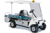 Ambulance Buggy