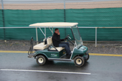4 Seat Security Buggy
