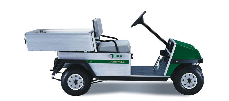 Turf Utility HIre